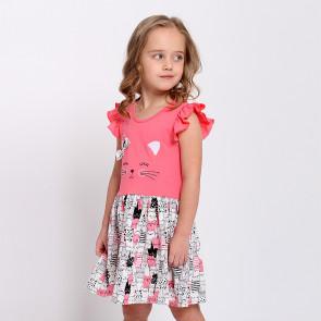 Платье 4104 (кулир)