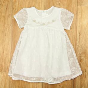 Платье для девочек 3116 (кулир)