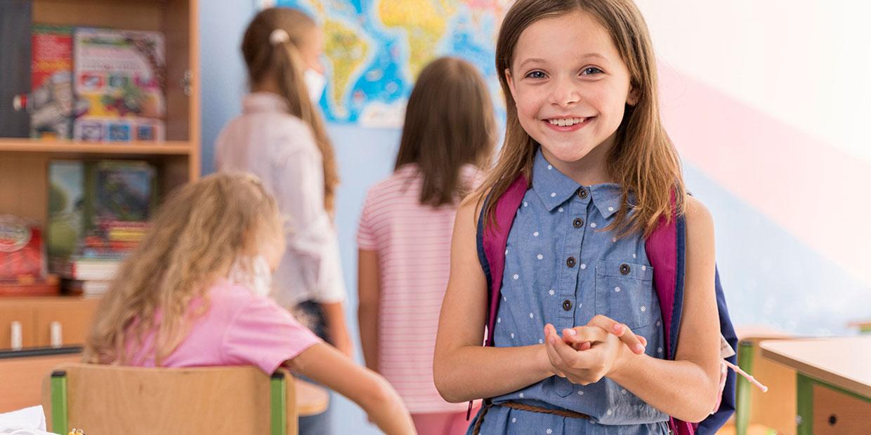 Сколько стоит собрать ребенка в школу 2020