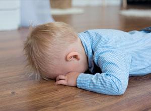 Кризис 3 лет у ребенка сколько длится